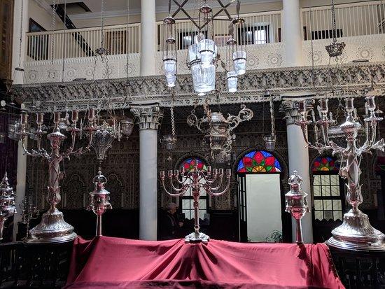 Moïse Nahon Synagogue