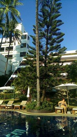 Foto de Best Western Phuket Ocean Resort