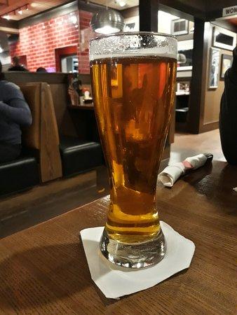 Bedford Park, IL: beer