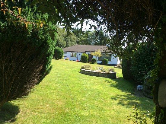 Glencairn House Picture
