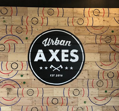 Urban Axes Baltimore