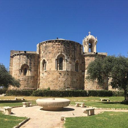 Burg Gibelet: photo0.jpg
