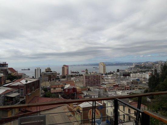 写真サンティアゴ首都圏枚