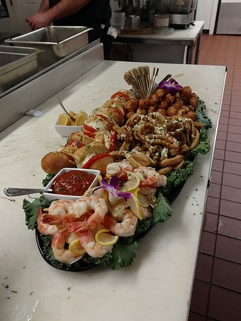 Rock Hill, NY: Appetizer Platter