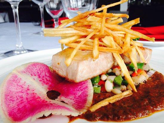 Rock Hill, Estado de Nueva York: Albacore Tuna