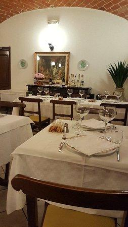 Ristorante ristorante la vecchia carrozza in asti con - Ristorante ristorante da silvana in torino con cucina italiana ...