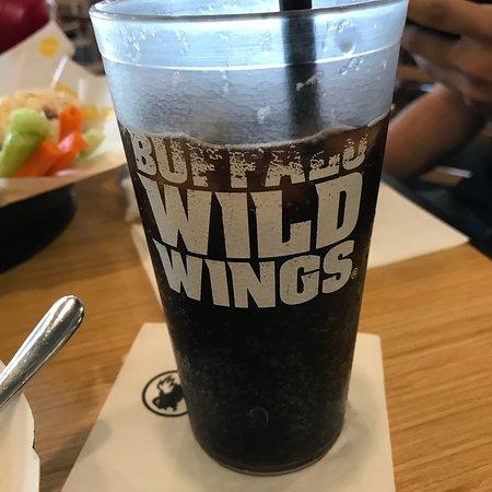 The Best Buffalo Wings in Town