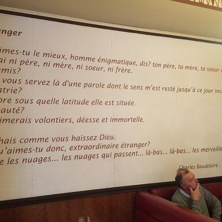 Le Wepler Restaurant Paris