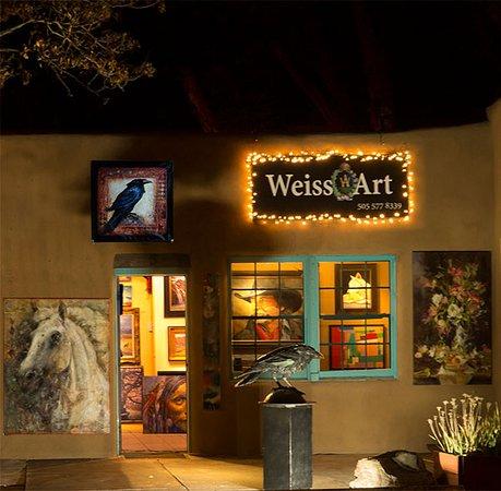 Weiss Fine Art