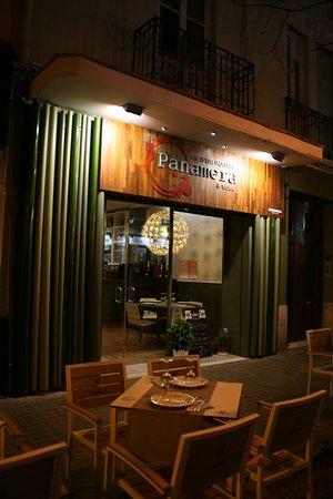 Panamera Restaurante & tapas