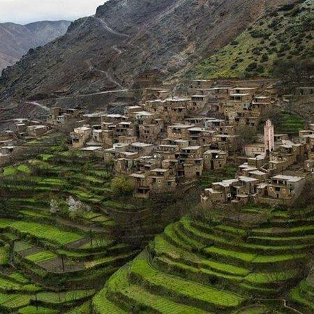 Hassilabied, โมร็อกโก: Moroccosandandsurftours