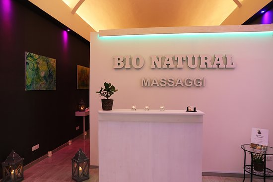 ‪Bio Natural Massage‬