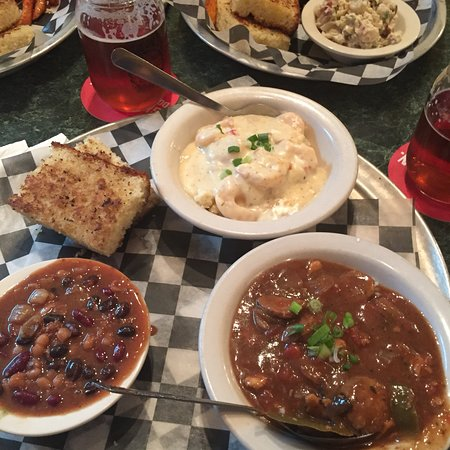 Jonny Mac's Lowcountry Grille and BBQ foto