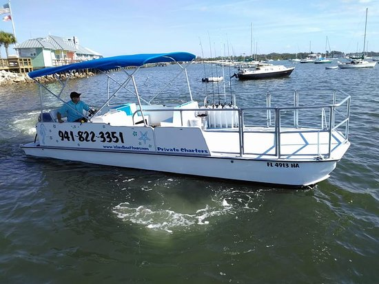 Island Boat Tours & Adventures LLC