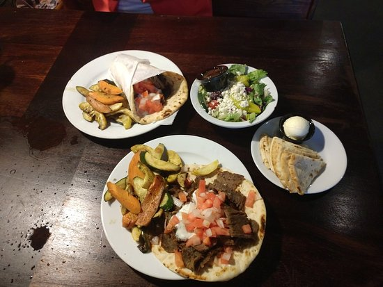 Olde Towne Grill & Seafood: IMG_20180330_123735569_LL_large.jpg