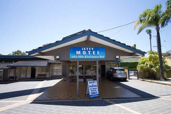 Jetty Motel-bild