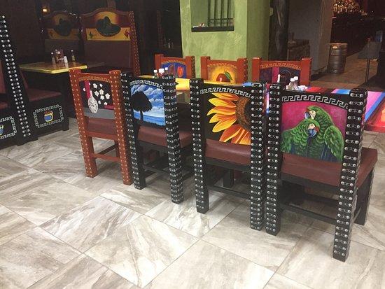 Tuscola, IL: unique & beautifully painted furniture