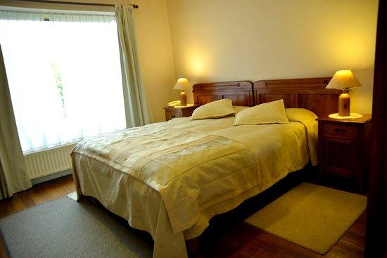 Hotel y Departamentos El Castillo de Niebla Photo