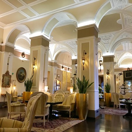 Bernini Palace Hotel: photo0.jpg