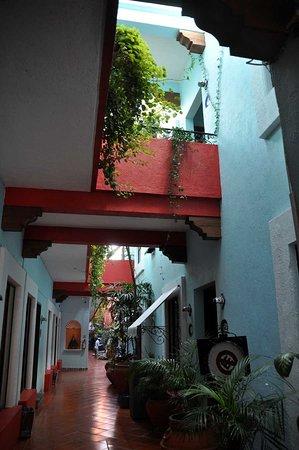 Suites del Centro 사진