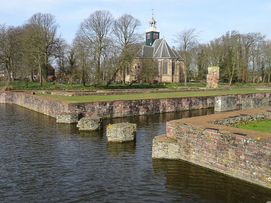 Slotkapel Egmond uit 1431