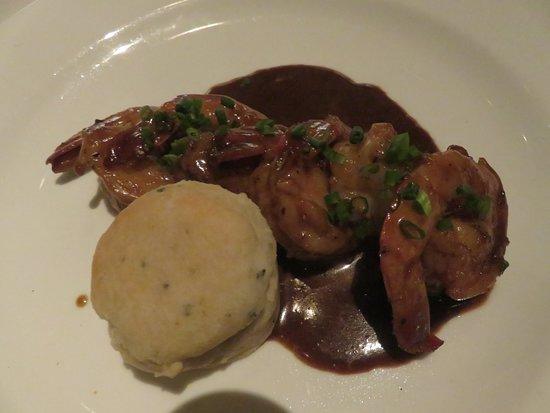 Emeril's New Orleans: Barbequed Shrimp