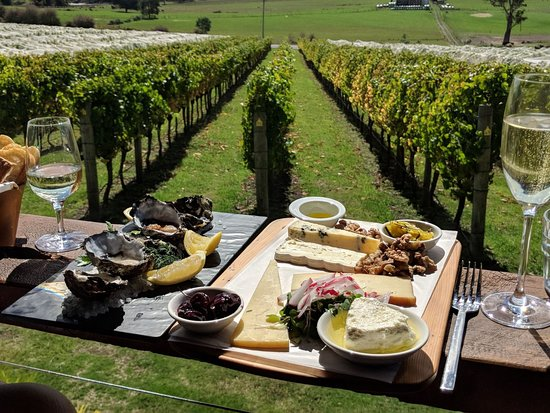 Tasmanian Wine & Cheese Tours