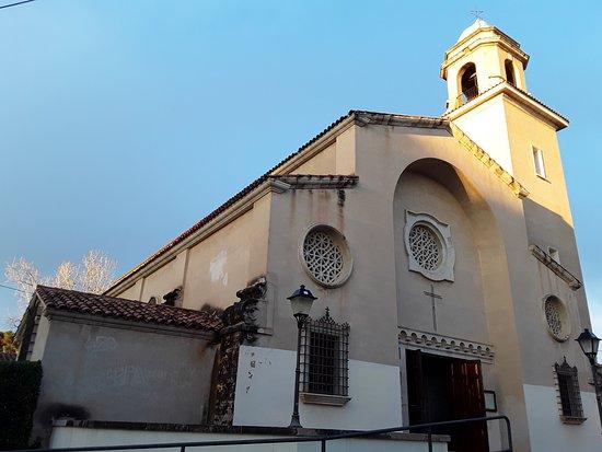 Iglesia Sant Ramon