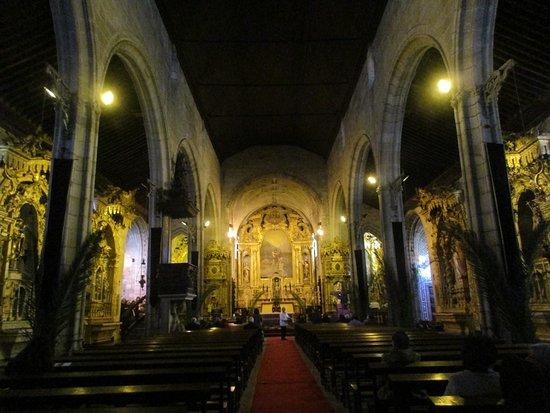 Igreja Matriz de Vila do Conde