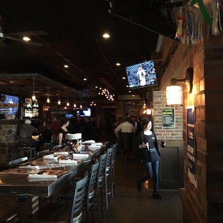 Restaurants Transit Road Williamsville Ny