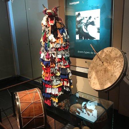 Musical Instruments Museum (MIM) – fénykép