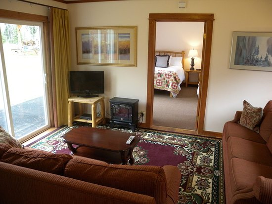 Redstone, CO: Suite 6