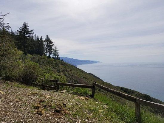 Post Ranch Inn: Along a Coastal Trail
