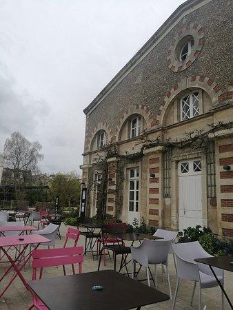 Cafe De L\'Orangerie, Nantes - Restaurant Reviews, Phone Number ...