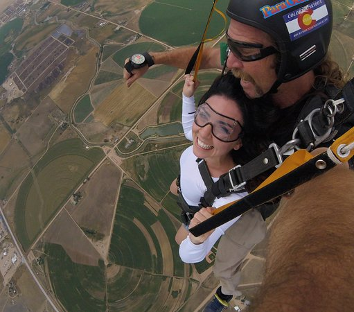 Rocky Mountain Skydive