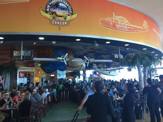 Cancun Airport Picture Of American Airlines Tripadvisor