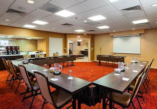 Residence Inn Columbus Easton: Meeting room