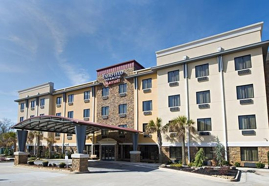 Fairfield Inn Suites Gainesville Updated 2018 Prices Hotel Reviews Ga Tripadvisor