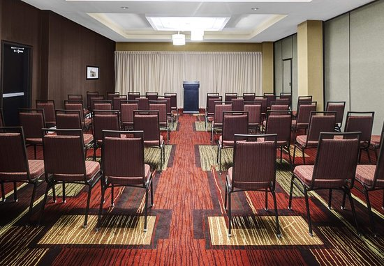 Saint Cloud, มินนิโซตา: Meeting room