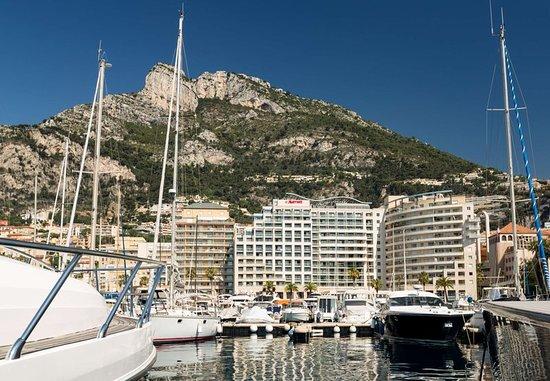 Riviera marriott hotel la porte de monaco bewertungen for Porte 12 tripadvisor