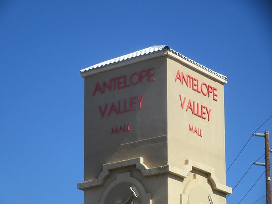 ‪Antelope Valley Mall‬