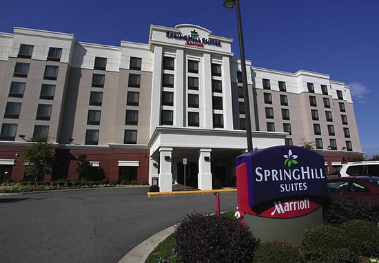 springhill suites by marriott norfolk virginia beach. Black Bedroom Furniture Sets. Home Design Ideas