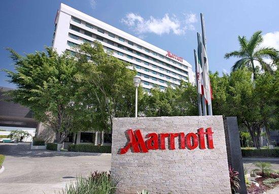 Villahermosa marriott hotel tabasco opiniones - Central de compras web opiniones ...