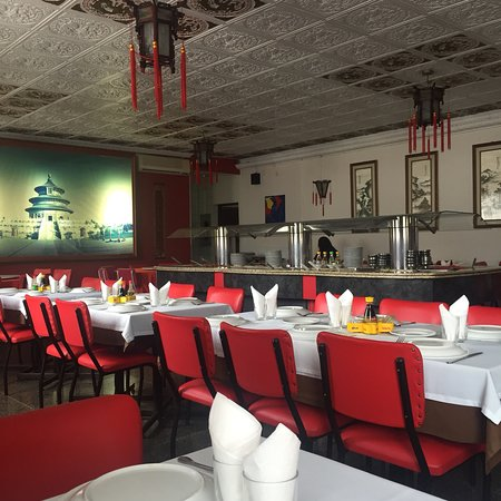 Restaurante China Photo