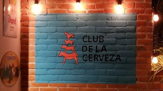 Club de la Cerveza: 20180330_204006_large.jpg