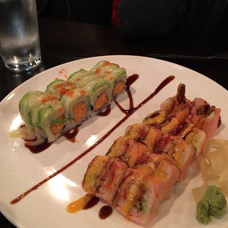 Piscataway, NJ: Midori Japanese Restaurant