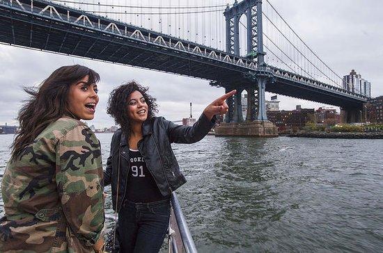 New York City Hop-On Hop-Off Ferry