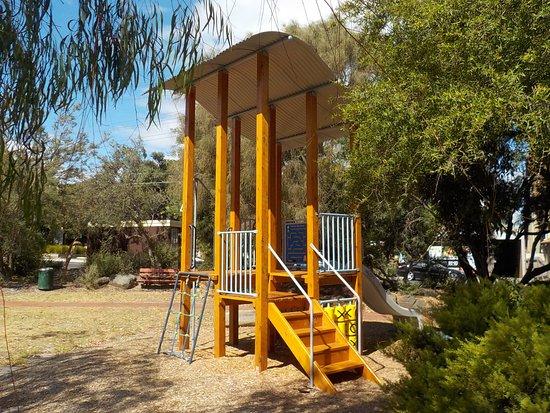 Trentham Street Playground