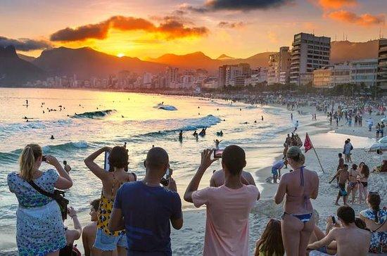 Rio de Janeiro Tailor-Made (Guida