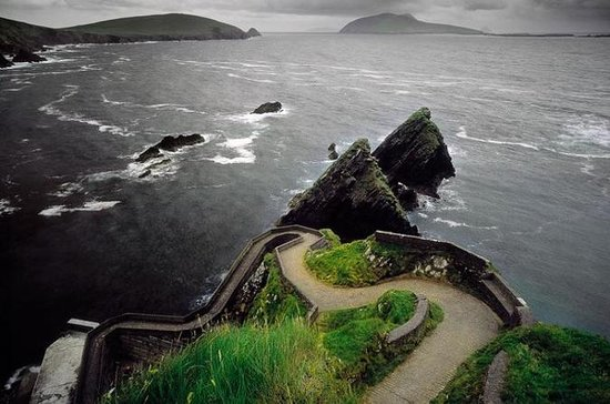 Wild Atlantic Way Tour-South-7 Days